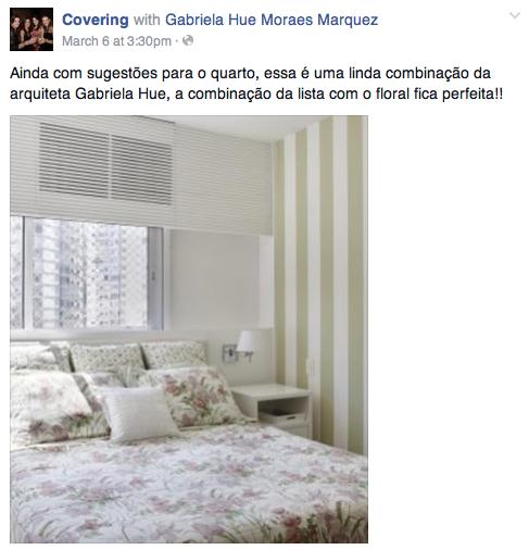 Apartamento São Conrado | Gabriela Hue